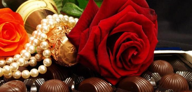 Подарок для любовницы