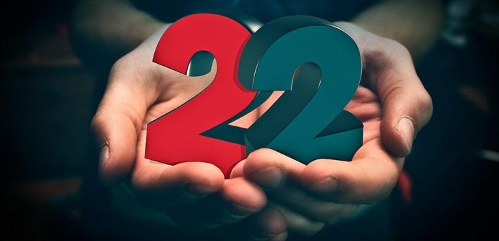 Поздравление на день рождения девушке 22 года