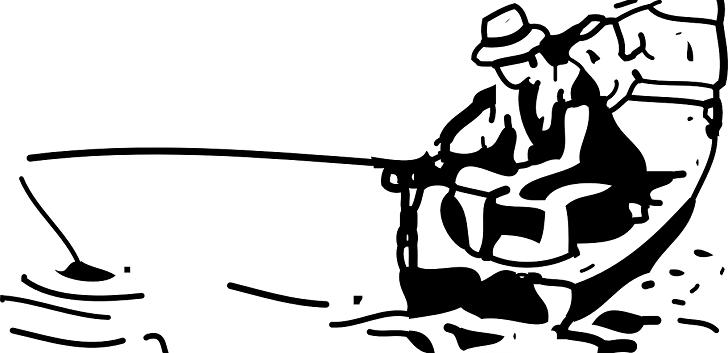 для чего рыбаки брали в лодку свинью