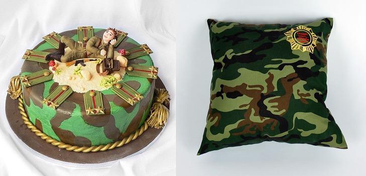 В армии подарок для девушке 909