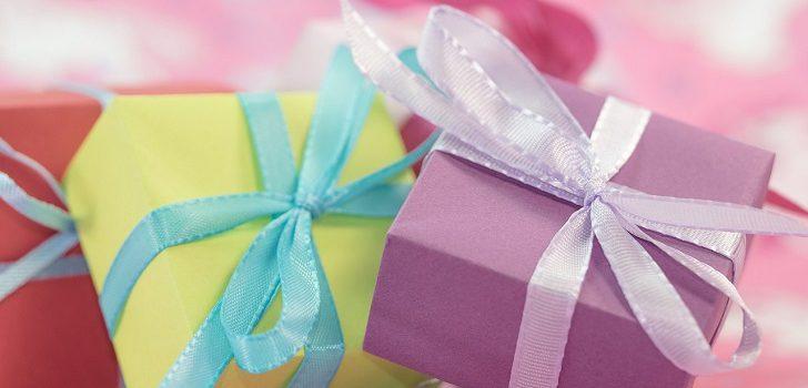 Подарок на день рождения женщине 43