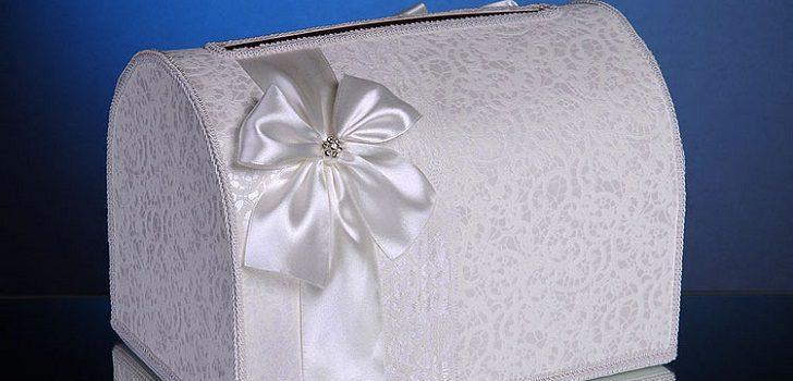 Как сделать сундук своими руками на свадьбу и другие праздники?