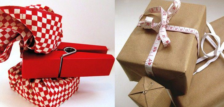 Как красиво упаковать подарок к празднику? Способы упаковки 57