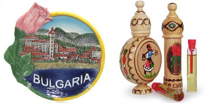 Что привезти из болгарии в подарок девушке 84