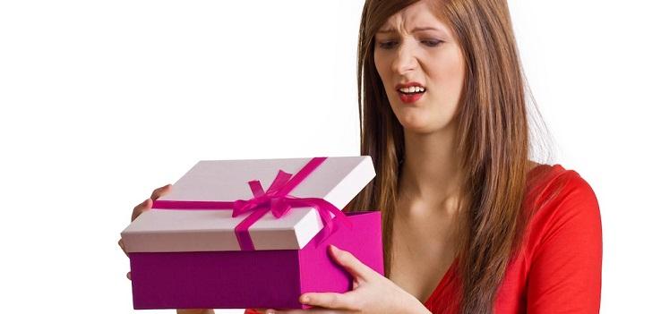 Десять самых банальных подарков на 23 февраля