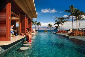 Курорт Гавайи