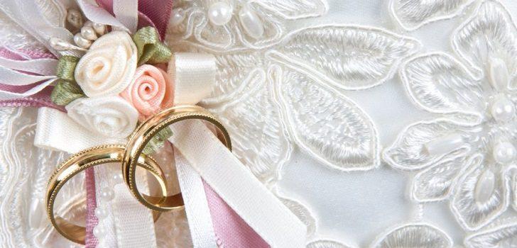 Кружевная свадьба это сколько лет
