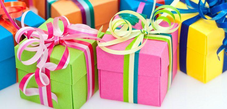 Мелкие подарки и стихи к ним 721