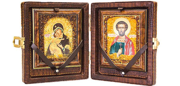 Православные подарки для родных и близких 1