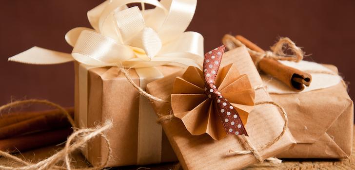Подарки 84
