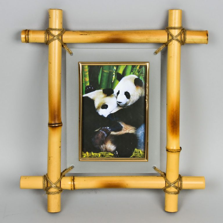 Рамка из реек для картины