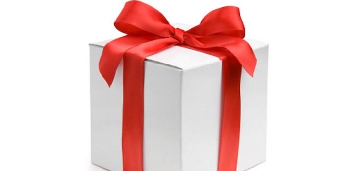 Подарки картинки (1k фото) скачать обои 14