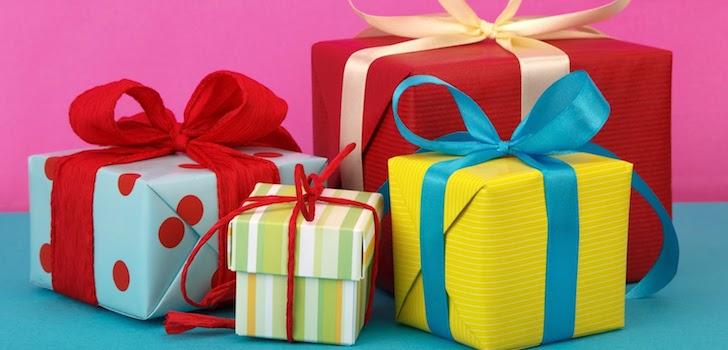 Подарок госслужащему не должен превышать 952
