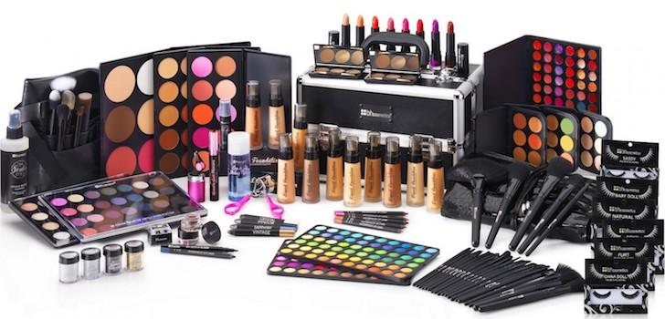 Профессиональные подарки для косметолога