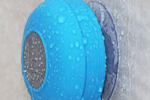 Беспроводная колонка водонепроницаемая Waterpool Shower Speaker BTS-06