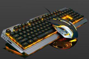 Клавиатура геймерская