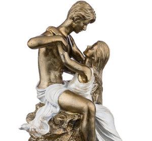 Статуэтка - Влюблённые