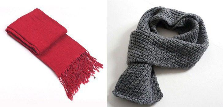 Подарку с шарфом а что бы еще 883