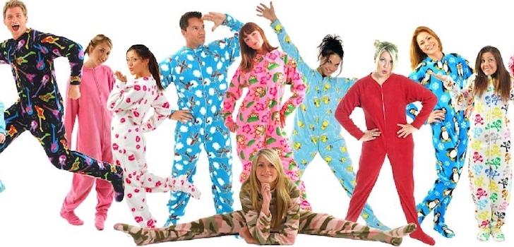 Пижама – очень удобная одежда для дома. Она часто есть в гардеробе не  только женщин 6fafe7818e94a