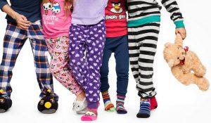 Как выбрать и красиво упаковать пижаму в подарок  4a0e65788f2b2