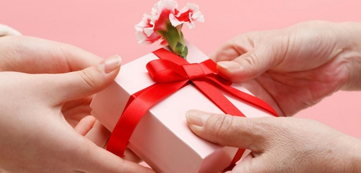 Подарочная коробка своими руками: 30 простых идей 50