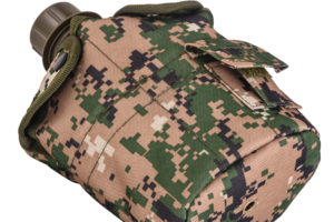 Армейская фляга