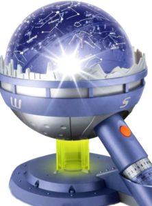 Детский домашний планетарий