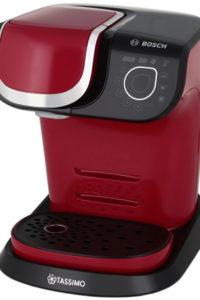 Кофеварка капсульная Bosch Tassimo My Way